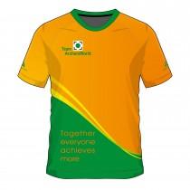 ArchersWorld Team Jersey Short Sleeve