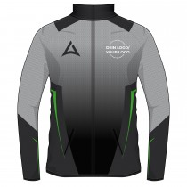 Dein Logo - Team Jacket HERO