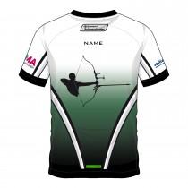 TSV Wassertrüdingen RECURVE Team Jersey Short Sleeve