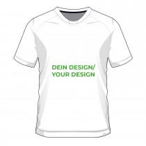 Dein Design - Team Jersey Short Sleeve