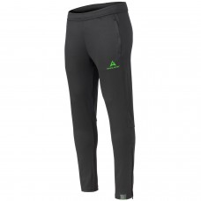 "Men's Workout Pants ""BACKSPIN"" black"