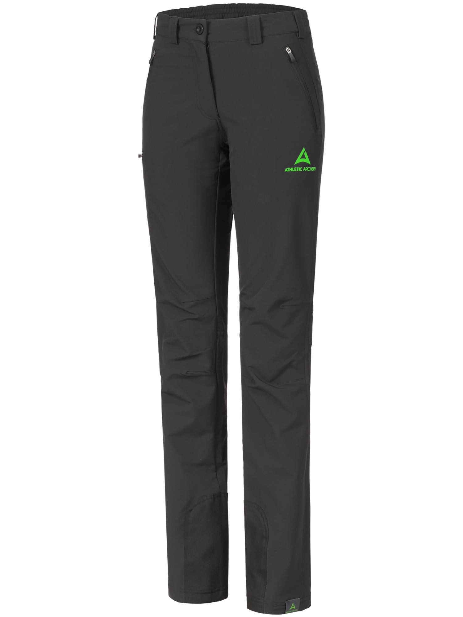 "Ladie's Outdoor Pants ""TRAIL"" black"