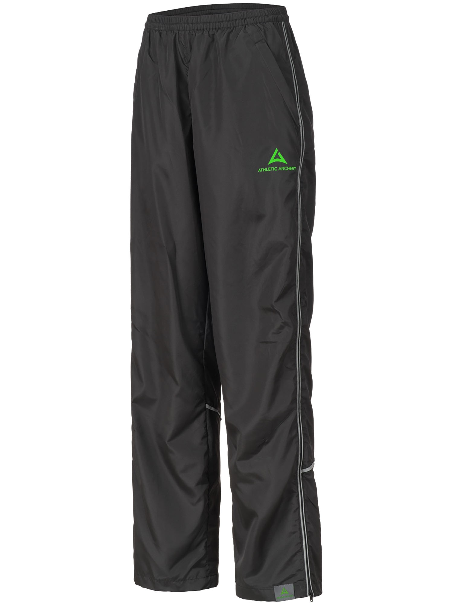"Ultralight Training Pants ""JUMPER"" black"