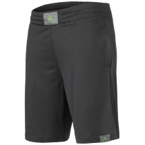 "Unisex Workout Short ""SQUAD"" black"