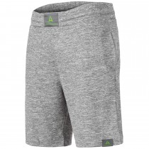 "Unisex Workout Short ""SQUAD"" grey"