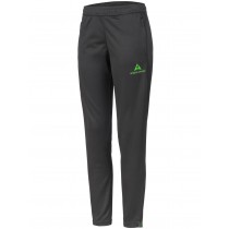 "Ladie's Workout Pants ""BACKSPIN"" black"