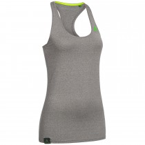 "Ladie's Racer Back Vest ""SPEED"" grey"