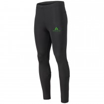 "Men's Workout Leggins ""SPRINT"" black"