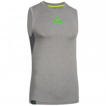 "Men's Tank Top ""TENSION"" grey"