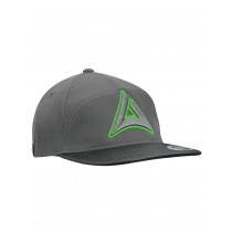 "Snapback Base Cap ""ARCUS"" black/grey"