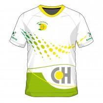 BSV Zierenberg Team Jersey Short Sleeve