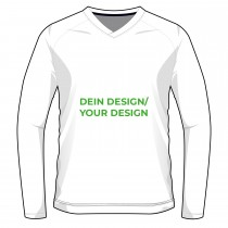 Your Design - Team Baselayer Long Sleeve