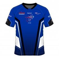 SV Freden Team Jersey Short Sleeve