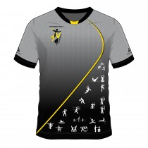 TV Schiefbahn Team Jersey Short Sleeve