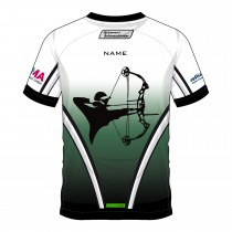 TSV Wassertrüdingen COMPOUND Team Jersey Short Sleeve