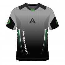 Grün-Weiss Holten Liga Team Jersey Short Sleeve